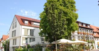 Hotel Weinstube Ochsen - Stuttgart - Byggnad