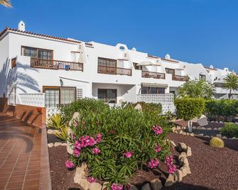 Sunset View Club by Diamond Resorts - San Miguel De Abona - Building