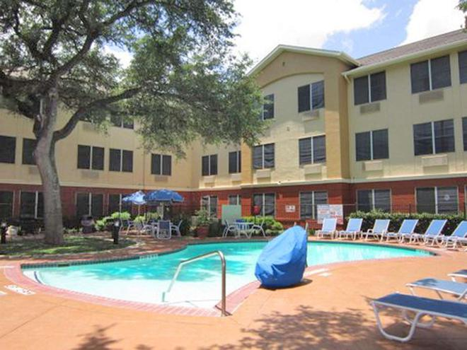 Extended Stay America Austin - Northwest - Research Park - Austin - Pool