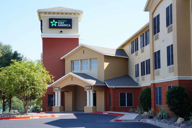 Extended Stay America Austin - Northwest - Research Park - Austin - Building