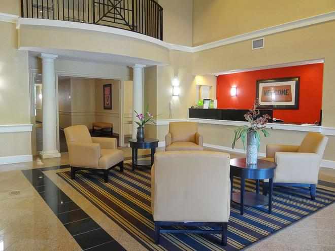 Extended Stay America Austin - Northwest - Research Park - Austin - Lounge