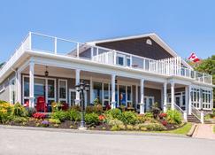 Comfort Inn - Halifax - Edificio