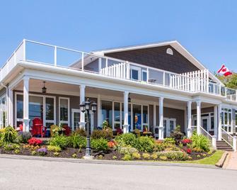 Comfort Inn - Halifax - Building