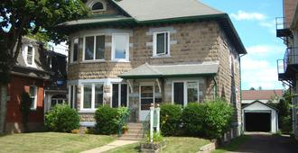 Downtown Bed And Breakfast - Moncton