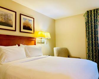 Candlewood Suites Hot Springs - Hot Springs - Quarto
