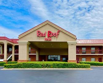 Red Roof Inn Prattville - Prattville - Κτίριο
