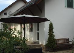 瑪格麗塔旅館 - 布達凱西 - 布達凱西 - 室外景