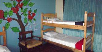 Hotel Cortez Azul - Alajuela - Bedroom