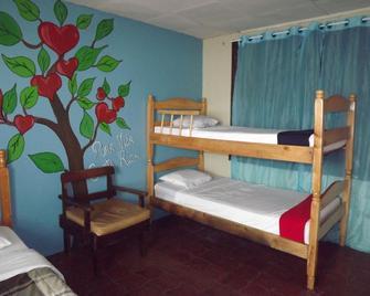 Hotel Cortez Azul - Alajuela - Habitación