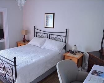 Auberge William Wakeham - Gaspe - Bedroom