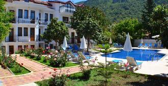 Unsal Hotel - Ölüdeniz - Pool