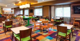 Fairfield Inn & Suites by Marriott Branson - Branson - Restaurant