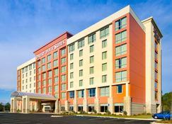 Drury Inn & Suites Valdosta - Valdosta - Rakennus