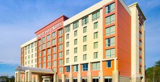 Drury Inn & Suites Valdosta - Valdosta - Edificio