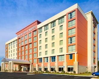 Drury Inn & Suites Valdosta - Валдоста - Building