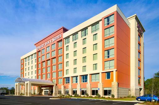 Drury Inn & Suites Valdosta - Valdosta - Κτίριο