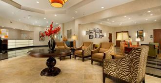 Drury Inn & Suites Valdosta - Valdosta - Lobby