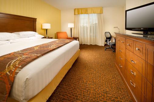 Drury Inn & Suites Valdosta - Valdosta - Κρεβατοκάμαρα