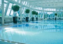 Macdonald Portal Hotel, Golf and Spa - Tarporley - Pool