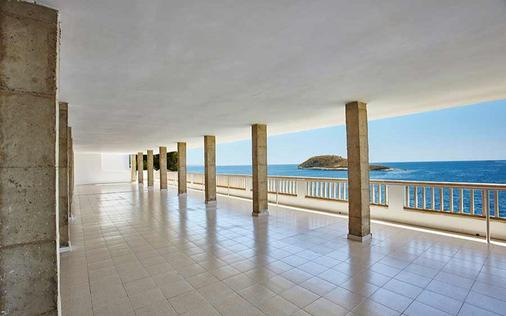 Universal Hotel Florida - Only Adults - Magaluf - Μπαλκόνι