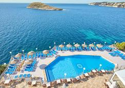 Universal Hotel Florida - Only Adults - Magaluf - Πισίνα