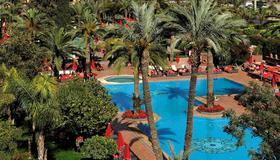 Sofitel Marrakech Lounge And Spa - Marrakesch - Pool