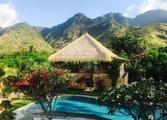 Sun Suko Boutique Retreat - Gerokgak - Pool