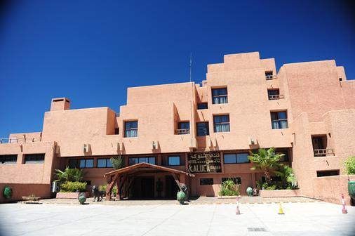 Hotel Xaluca Dades - Boumalne Dadès - Building