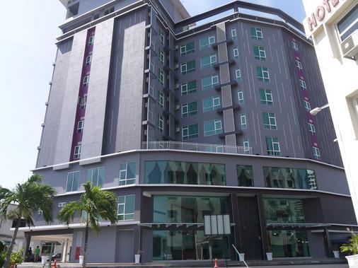 Midcity Hotel Melaka - Malacca - Κτίριο