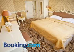Royal Olympic Hotel - Kyiv - Bedroom