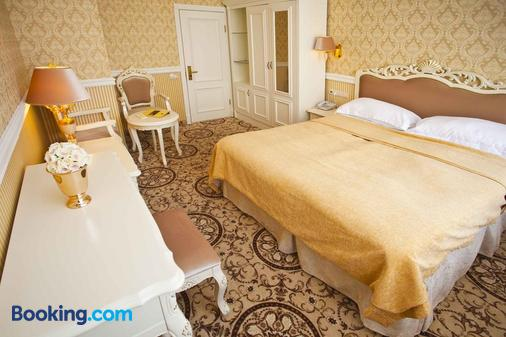 Royal Olympic Hotel - Kiev - Bedroom