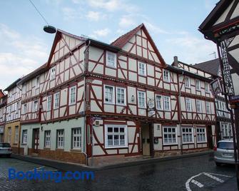 Pension Frankfurter Hof - Eschwege - Edificio