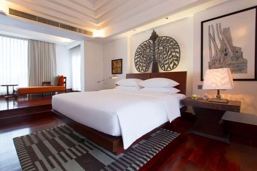 Park Hyatt Siem Reap - Siem Reap - Bedroom