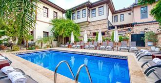 Tuvana Hotel - Special Class - Antalya - Piscina