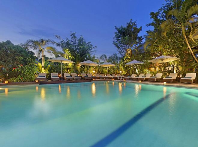 Bali Agung Village - Kuta - Pool