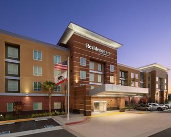 Residence Inn by Marriott Ontario Rancho Cucamonga - Rancho Cucamonga - Building