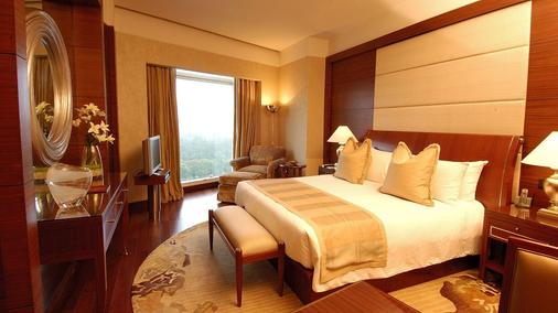 Hyatt Regency Kolkata - Kolkata - Bedroom