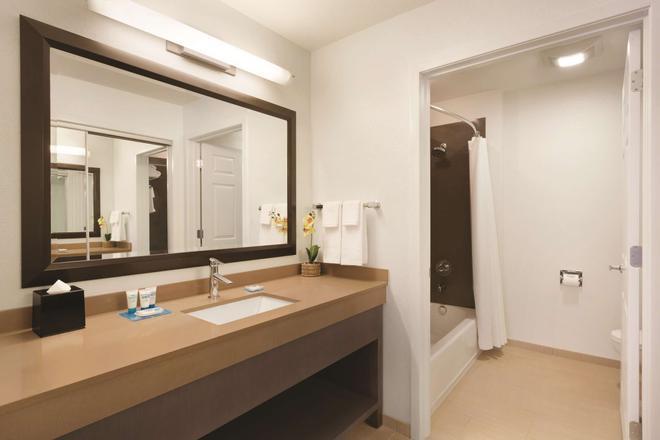 邁阿密機場 Hyatt House 酒店 - 邁阿密 - 邁阿密 - 浴室