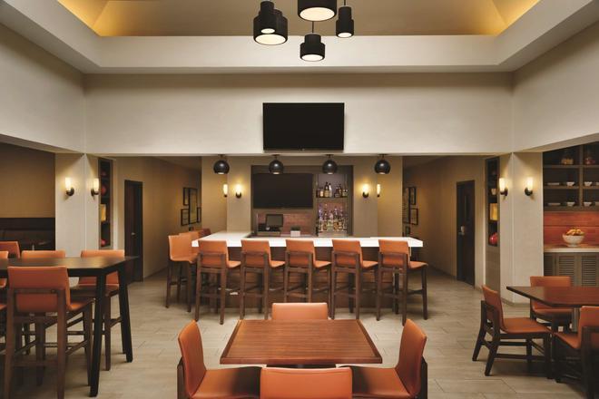 邁阿密機場 Hyatt House 酒店 - 邁阿密 - 邁阿密 - 酒吧