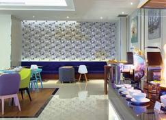 Golden Tulip Essential Makassar - Makassar - Restaurant