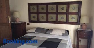 Locanda Petrella - Cortona - Camera da letto