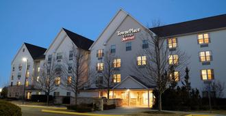 TownePlace Suites by Marriott Republic Airport Long Island - Farmingdale