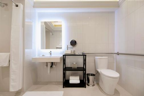 Inn at the Market - Seattle - Bagno