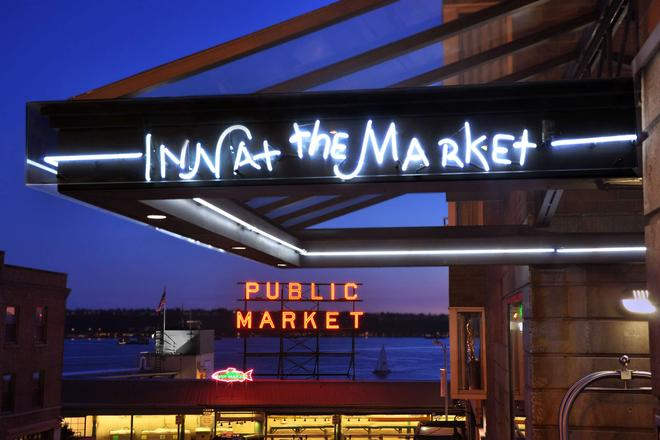 Inn At The Market En 220 4 4 4 Seattle Hoteles Kayak
