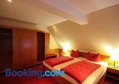 Landhaus Eden - Soltau - Bedroom