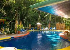 Byblos Resort & Casino - Manuel Antonio - Pool