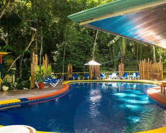 Byblos Resort & Casino - Manuel Antonio - Pool