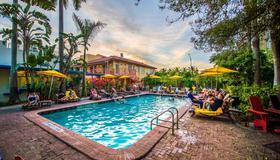 Freehand Miami - Miami Beach - Svømmebasseng
