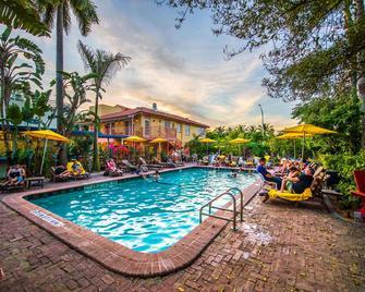 Freehand Miami - Miami Beach - Piscina