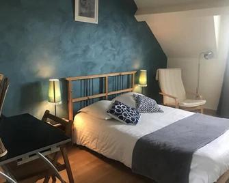 La maison de Mathilde - Алансон - Спальня